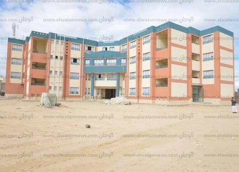 محافظ سوهاج: تخصيص قطعة أرض لإقامة مدرسة إعدادي بطهطا