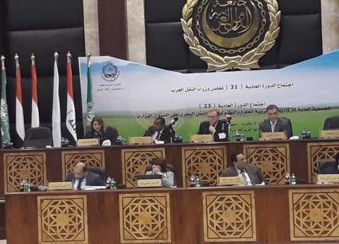 وزير نقل السودان: الربط السككي مع مصر بداية تعاون عربي لدعم التجارة
