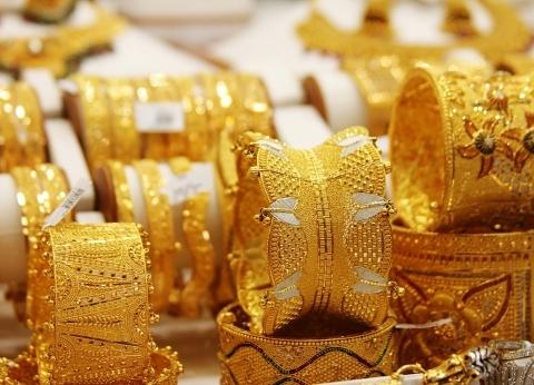 سعر الذهب يرتفع 9 جنيهات خلال يومين.. وعيار 21 بـ 657 جنيها