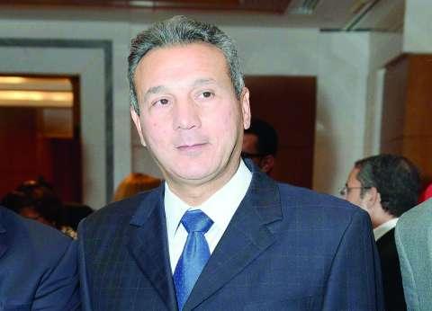«مصر» يرعى مؤتمر كلية الاقتصاد والعلوم السياسية