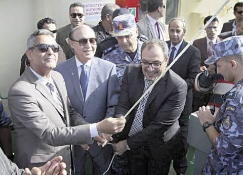 رئيس غرفة ملاحة الإسكندرية يُكذب «النقل»: سفينة «إيجى جلورى» ليست صناعة مصرية