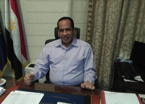 مساعد وزير الداخلية: هناك 924 منفذ أمان لتوفير السلع في رمضان