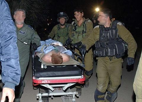 """مقتل جندي إسرائيلي وإصابة آخر خلال اشتباكات مع """"حماس"""" بغزة"""
