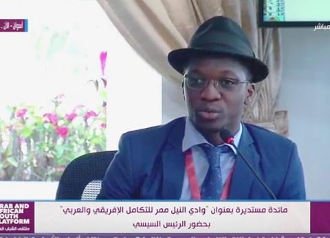 """""""الطلاب الأفارقة"""": 16 ألف طالب من القارة يدرسون في مصر بـ""""منح"""""""