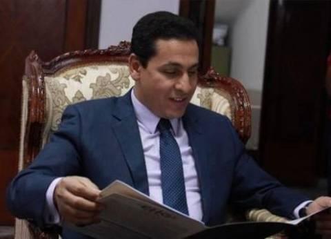 """محافظ الشرقية السابق: """"انهمرت دموعي وأنا أشاهد افتتاح الرئيس كوبري الصدر"""""""