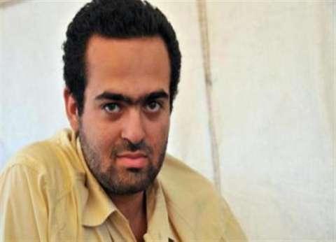 """حبس محمد عادل أحد مؤسسي """"6 أبريل"""" 4 أيام لتكدير """"السلم العام"""""""