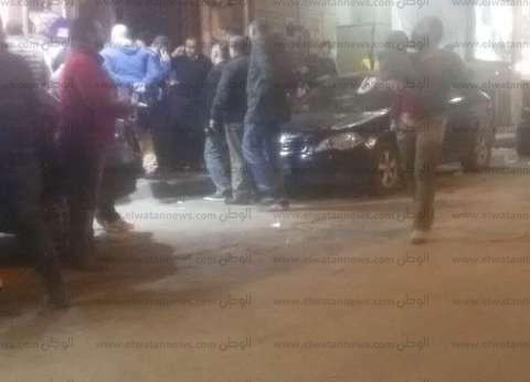 """النيابة تنتقل لتمثيل جريمة قتل """"معلمة الإسكندرية"""" على يد طالب"""