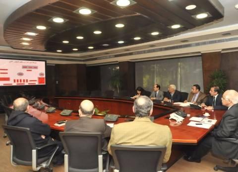 """وزير النقل: """"مجزر آلي"""" بطاقة 800 رأس ماشية يوميا بميناء """"أرقين"""" البري"""