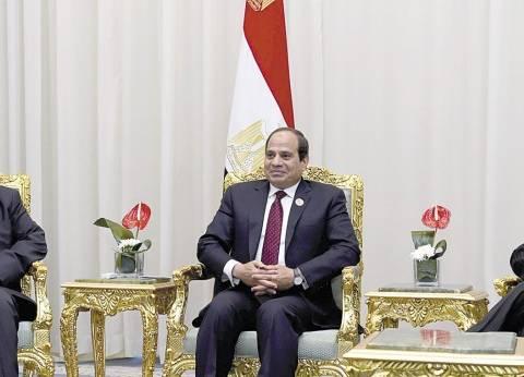 رئيس الوزراء الإثيوبي: مصر ساهمت في النهضة الإفريقية
