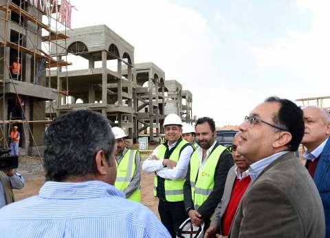 """""""الوزراء"""" يخصص قطعة أرض لإجراء توسعات بمدرسة ابتدائية في دمياط"""