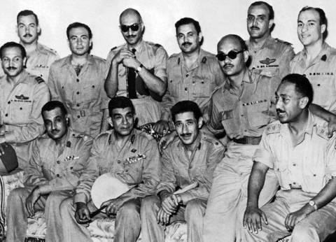 """آخر كلماته """"حتى أنت يا حسين"""".. قصة أسر قائد المدرعات ليلة """"23 يوليو"""""""