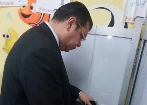 """منسق """"كلنا معاك"""": الإسكندرية تخوض سباق الأعلى تصويتا بين المحافظات"""