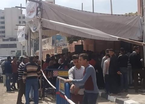 أحزاب دمياط تشارك في حشد الناخبين إلى صناديق الاقتراع للاستفتاء