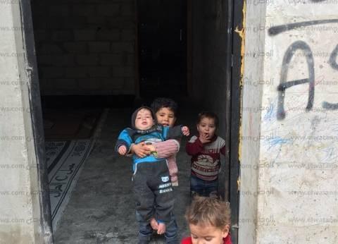"""""""الصحة العالمية"""": مئات الأطفال في سوريا يعانون من أمراض نفسية"""
