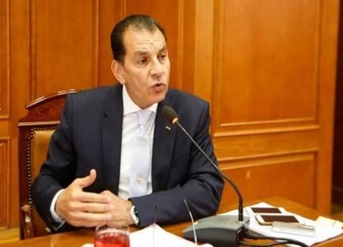 """باشات: مصر ستعود لريادة القارة السمراء برئاستها لـ""""الاتحاد الأفريقي"""""""