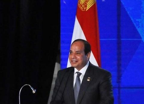بث مباشر| الرئيس السيسي يفتتح المشروع القومي للصوب الزراعية