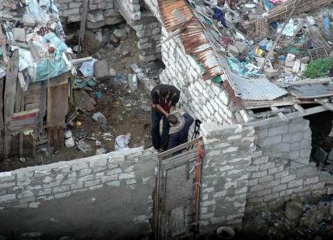 «الإسكندرية»: فيلا «حنا».. من مدرسة إلى «وكر» لتجارة المخدرات والخارجين على القانون