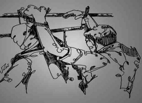 «العنف ضد المرأة».. حكايات مؤلمة من دفتر التحرش الجنسى