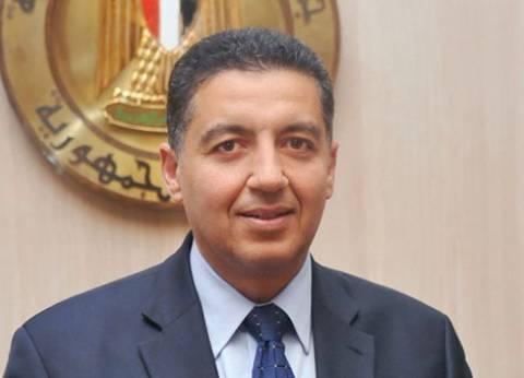 سفير مصر بفيينا: زيارة السيسي للنمسا تستهدف تعزيز التعاون الاقتصادي