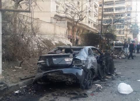 برلماني: مدير أمن الإسكندرية صمم على البقاء مع رجاله بعد التفجير