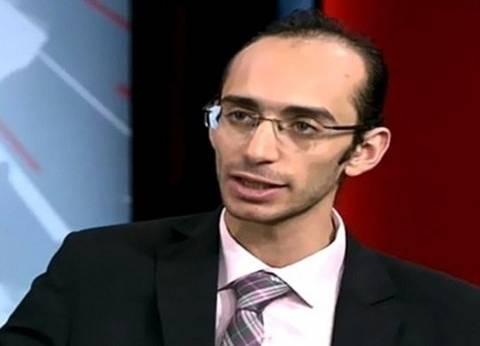 """منسق """"تمرد"""" لـ""""السيسي"""": """"في أم مصرية هتدعيلك عشان موضوع المحتجزين"""""""