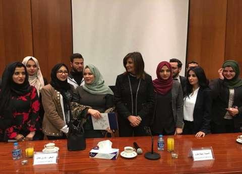 الجالية المصرية بالأردن: ندعم القيادة السياسية في حربها ضد الأرهاب