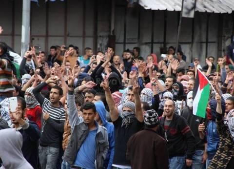إصابة 10 فلسطييين على حدود قطاع غزة ودولة الاحتلال