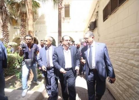 حكمدار القاهرة: الشرطة المصرية تتعامل مع المواطنين بمنتهى الرحمة