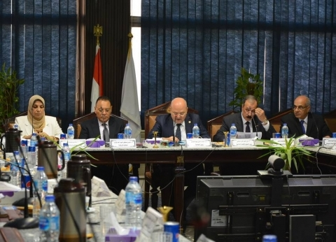 """جامعة الزقازيق تنهي استعدادات المشاركة في مهرجان """"إبداع"""""""