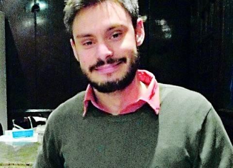 """عاجل  وزير السياحة يعزي أسرة """"جوليو ريجيني"""""""