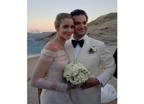 بالصور| تعرف على عارضة الأزياء البرازيلية التي تزوجها الملياردير كريم الشيتي