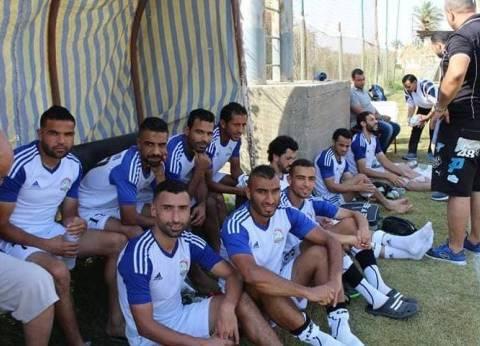 المنيا يهزم الشرقية للدخان 3 -2 في مباراة ودية
