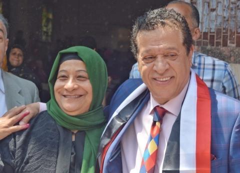 نائب يشكر المصريين: لم يترددوا لحظة في تلبية نداء الوطن