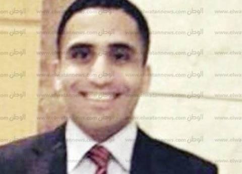 """حبس أمين شرطة سنة بتهمة حيازة """"مطواة"""" في الفيوم"""