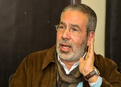 مدحت العدل: المصريون انتخبوا مصر قبل السيسي