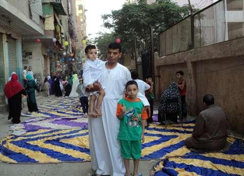 """حقيقة إقامة صلاة العيد في بشتيل اليوم: """"هزار مراتي قلب جد"""""""
