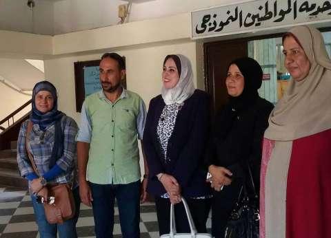 إطلاق قوافل طبية وندوات تثقيفية لتنظيم الأسرة في المنيا