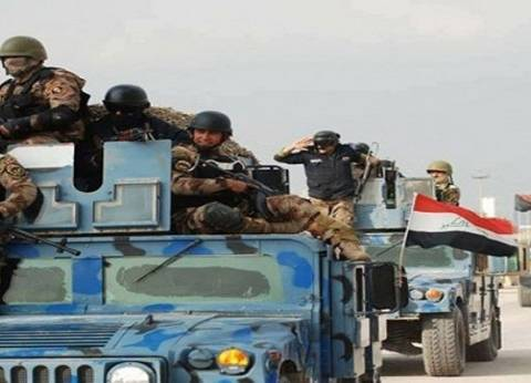 """الداخلية العراقية تعلن اعتقال 5 من """"داعش"""" في مدينة الموصل"""