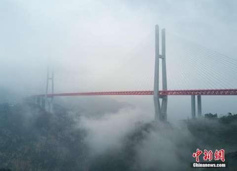 الصين تشكل فرقة جديدة لشرطة البيئة