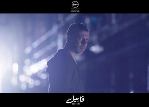 """محمد فراج: نهاية """"قابيل"""" اعتمدت على التشويق والإثارة"""