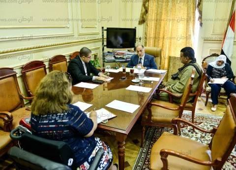 """ممثلو الأزهر والكنيسة يشاركون في جلسات """"تنظيم النسل"""" بالبرلمان"""