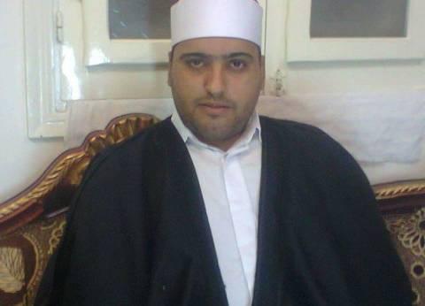 مستشفى الحسينية يستقبل إمام مسجد الروضة المصاب في تفجير سيناء