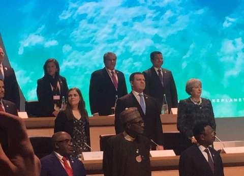 وزير البيئة يشارك في قمة الاتحاد الإفريقي بأديس أبابا