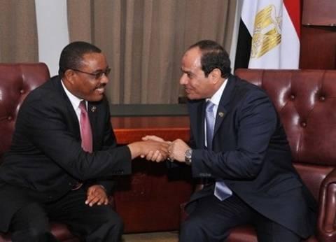 هل تؤثر استقالة رئيس وزراء إثيوبيا على مفاوضات سد النهضة؟