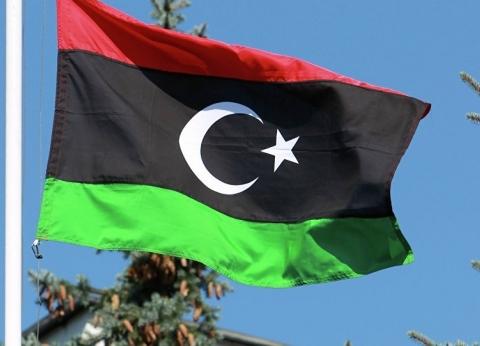 عاجل| الجيش الليبي يٌسقط طائرة تركية أثناء هبوطها في مطار معيتيقة