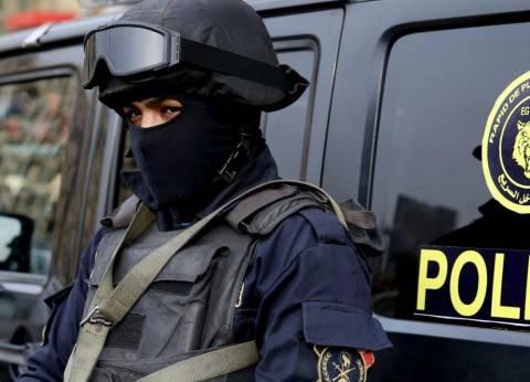 """دوريات أمنية تجوب شوارع الشرقية لتأمين احتفالات ذكرى """"30 يونيو"""""""