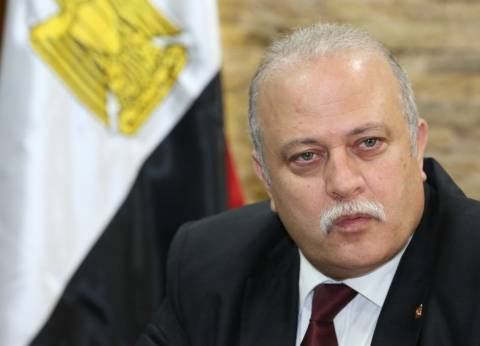 """رئيس """"القابضة للصناعات الغذائية"""" يشارك في اجتماعات اللجنة الاقتصادية"""