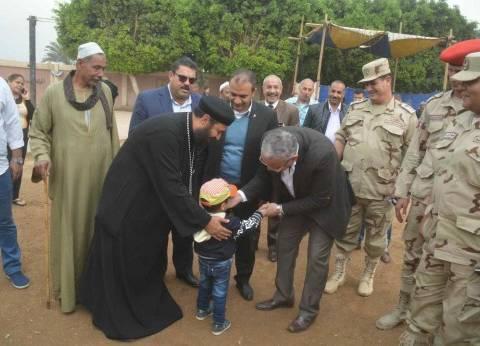 محافظ المنيا: المحافظة شهدت إقبالا جماهيريا في الانتخابات