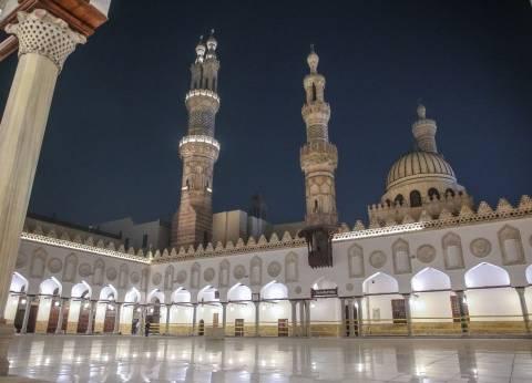 مدير الجامع الأزهر: نستعد لإفطار 1500مواطن في ذكري تأسيس المسجد