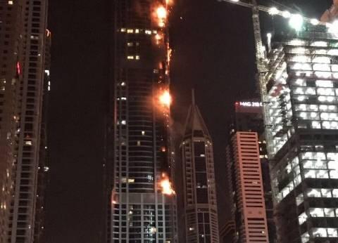 موجز الـ 3 صباحا  إطلاق نار على دورية أمنية بإسنا وتفاصيل حريق برج دبي